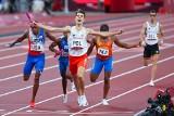 Tokio 2020. Jest złoto! Sztafeta mieszana 4x400 metrów zmiażdżyła rywali