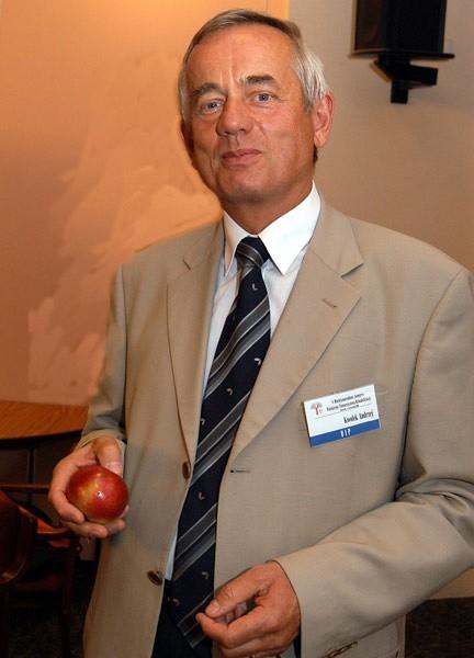 Prof. dr hab. n. med. Andrzej Kwolek