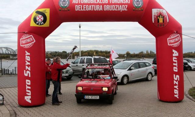 Grudziądzki Mistrz Kierownicy  to lubiany cykl zawodów organizowanych przez grudziądzką delegaturę Automobilklubu Toruńskiego.