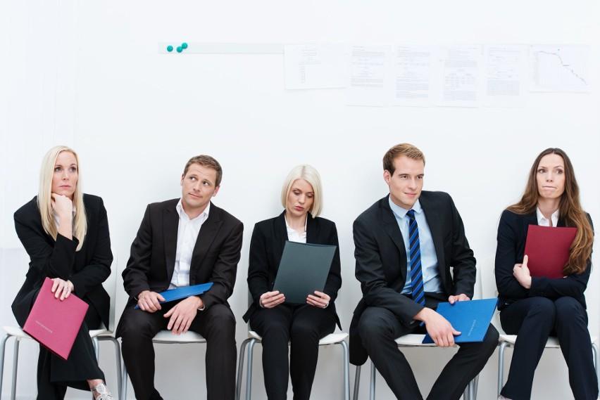 Pracodawcy mają poważne trudności ze znalezieniem...