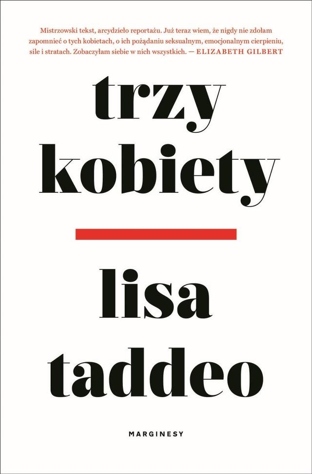 Lisa Taddeo – Trzy kobiety