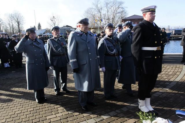 95. rocznica zaślubin Polski z morzem, 10.02.2015