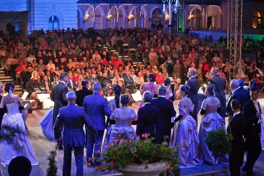 53. Festiwal im. Jana Kiepury. 16.08.2019 PRZEDSTAWIENIE...