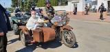 Motocykliści z Grójca oddali krew w akcji charytatywnej oraz poświęcili swoje pojazdy - zobacz zdjęcia