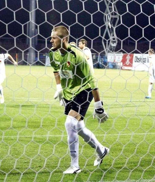 Rok temu w meczu z Arisem Saloniki Grzegorz Sandomierski błyskawicznie wpuścił dwa gole. Teraz bramkarz Jagi zapowiada, że do takiej sytuacji nie dojdzie.