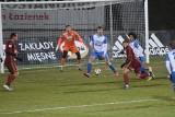 Chojniczanka Chojnice - Hutnik Kraków 4:1 (2:0) - zdjęcia z meczu