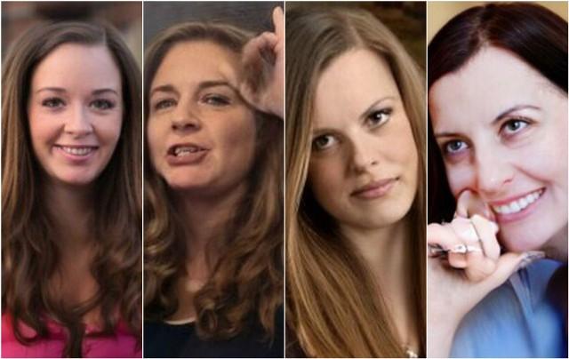 Znacie ich wszystkich. A jak ci znani panowie z Wrocławia wyglądaliby, gdyby byli kobietami? Zobaczcie naszą galerię z przymrużeniem oka. Posługujcie się klawiszami strzałek, myszką lub gestami.