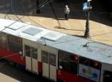 Rafał Bruski: - Zamknięcie tram-bus-pasa to skandal. Będzie szukał winnego fuszerki