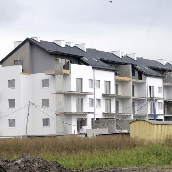 Osiedle Słoneczne na Malince to najlepiej sprzedająca się inwestycja mieszkaniowa w Opolu. Inni deweloperzy mają większe lub mniejsze kłopoty ze znalezieniem chętnych na mieszkania.