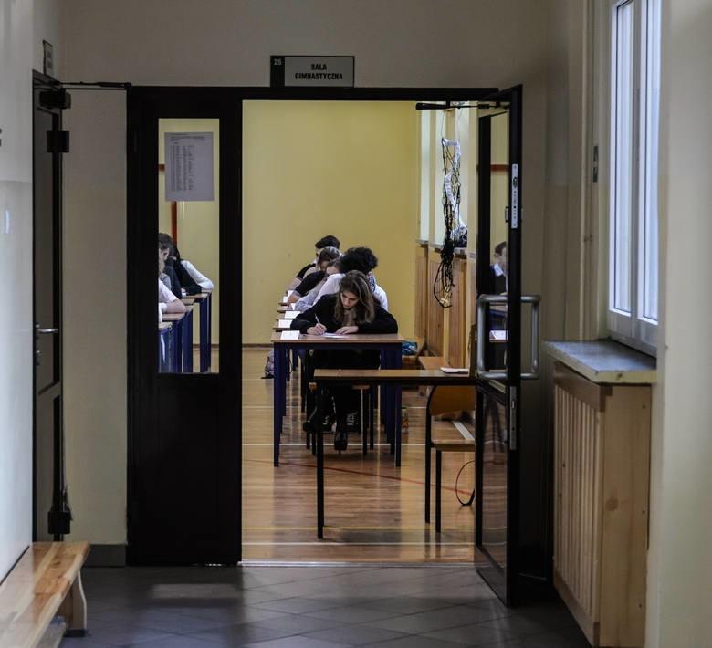 Reforma oświaty zakłada m.in. likwidację gimnazjów