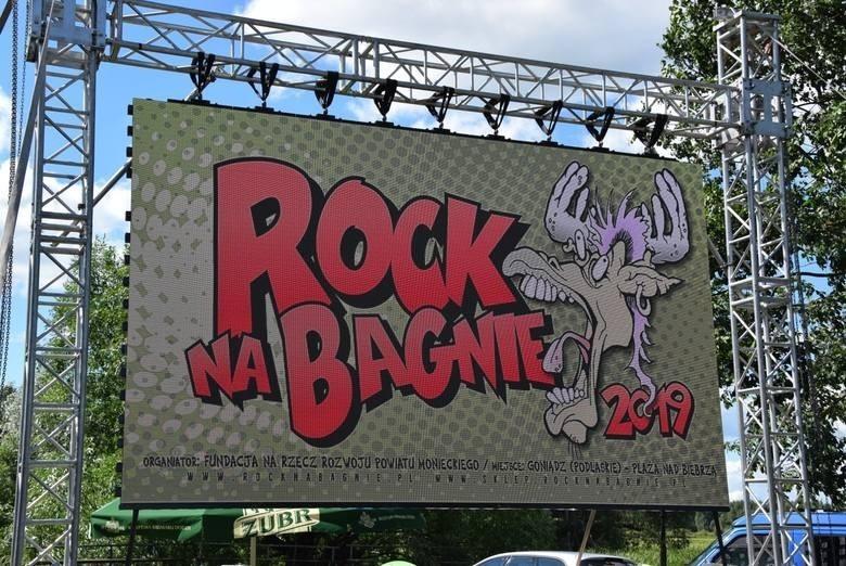 Organizatorzy festiwalu Rock na Bagnie szukają wolontariuszy