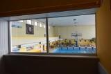 Rybnik: Tragedia na basenie. 14-letni chłopiec utonął na pływalni MOSiR przy ulicy Powstańców Śląskich