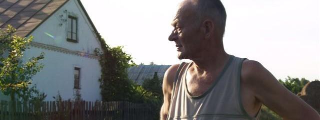 Jan Gutowski, sołtys Cieciórki, pierwszy wszedł do domu, w którym rozegrała się tragedia
