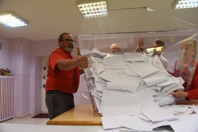 Wybory prezydenta RP zarządzono na 10 maja.
