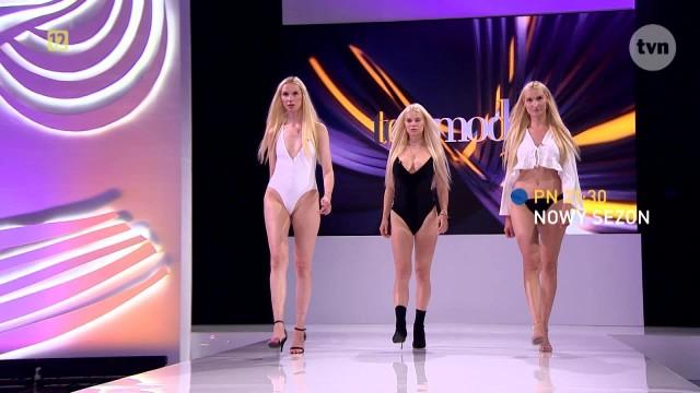 Program Top Model to wielka szansa, by wejść do świata mody. Kto zachwyci jurorów Top Model w składzie: Joanna Krupa, Kasia Sokołowska, Dawid Woliński i Marcin Tyszka?