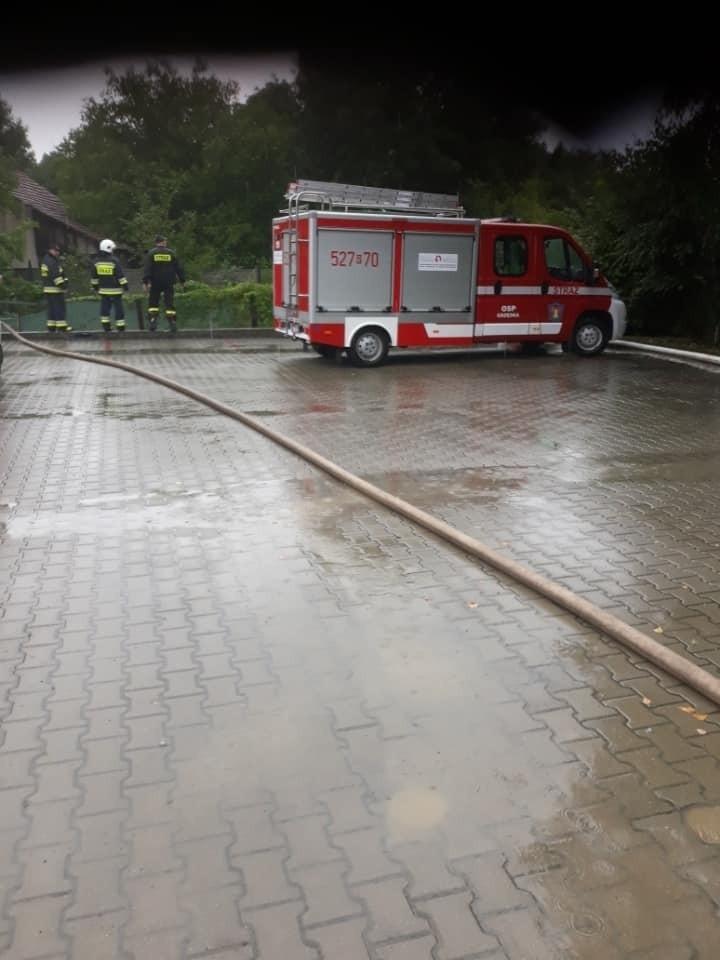 W poniedziałek 19 lipca strażacy z powiatu przeworskiego...