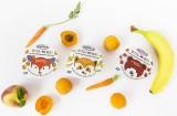 Marchewkowe jogurty dla dzieci z OSM Piątnica