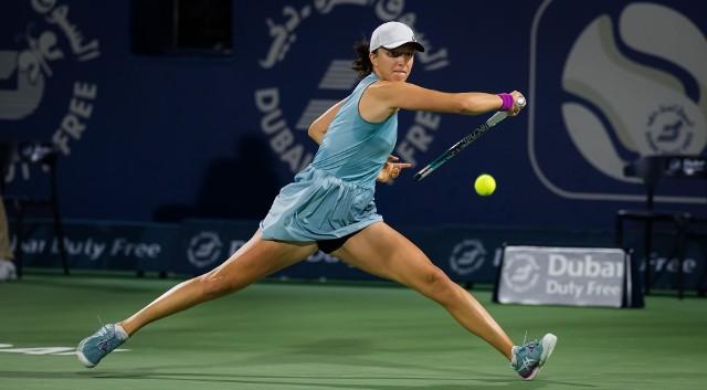 Iga Świątek zadebiutuje w głównej drabince turnieju Miami Open
