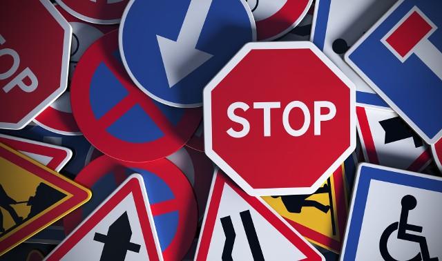 Ministerstwo Infrastruktury ogłosiło, że na drogach pojawią się nowe znaki drogowe. Zobacz jakie!