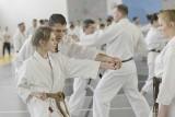 Legendy karate tradycyjnego w Niepołomicach. Ponad 200 zawodników z 14 krajów [ZDJĘCIA]
