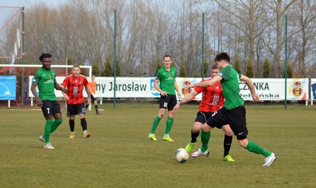 W niedzielę 18 kwietnia Stal Stalowa Wola zagra mecz 30. kolejki rozgrywek grupy czwartej piłkarskiej trzeciej ligi. Sprawdź nasz przewidywany skład zielono-czarnych na ten pojedynek!