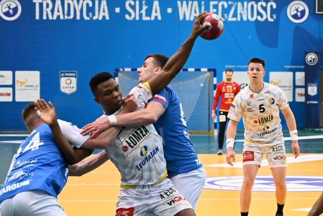 Firma Lewiatan przedłużyła kontrakt z Łomża Vive Kielce.