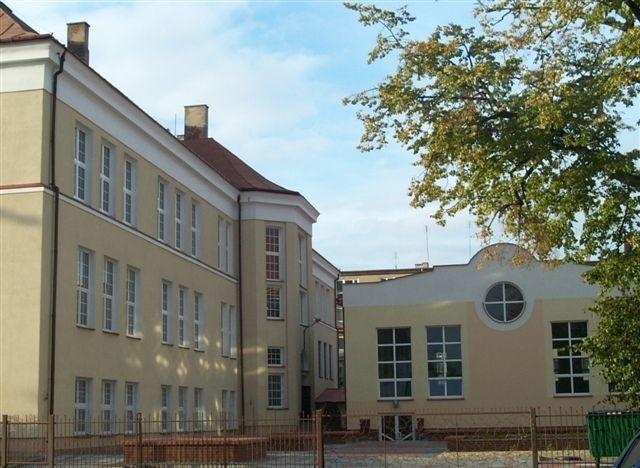 Liceum Ogólnokształcące w Przasnyszu