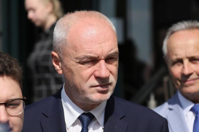 MAREK ADAM KOMOROWSKI - Klub Parlamentarny PiS...