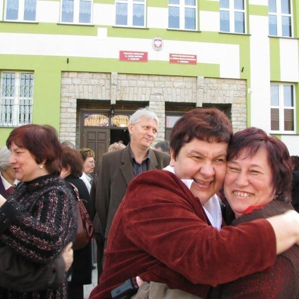 Wielu absolwentów gogolińskiego ogólniaka nie widziało się od czasu matury.