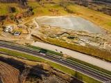 Zakopianka. GDDKiA ogłosi przetarg na budowę stacji paliw przy ekspresowej S7