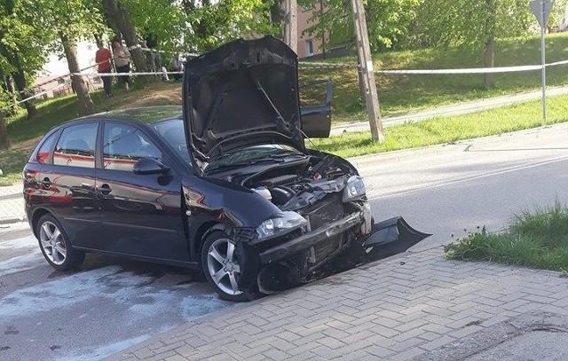 W czwartek, o godz. 16.20, na ulicy Piłsudskiego w Supraślu doszło do wypadku.Zdjęcia otrzymaliśmy dzięki uprzejmości fanpejdża Kolizyjne Podlasie, na którym znajdziecie więcej zdjęć z wypadków w regionie.