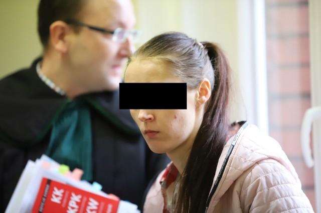 Sabinie W. groziło nawet dożywocie. Sąd Okręgowy w Opolu skazał kobietę na 5 lat, bo znalazł podstawy do nadzwyczajnego złagodzenia kary.