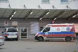 Szpital w Sulechownie ponownie stał się covidowym, bo zakażonych koronawirusem w województwie lubuskim przybywa