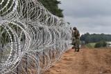 Nowa zapora na granicy z Białorusią. Konieczne będą wywłaszczenia