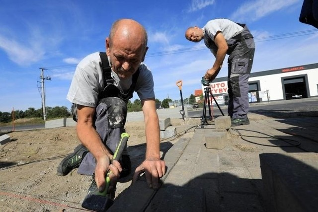 Najwięcej nowych firm powstaje w branży budowlanej
