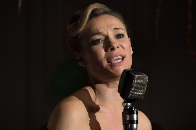 Sonia Bohosiewicz będzie główną gwiazdą we Wsoli.
