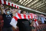 Kibice w Krakowie wrócą na trybuny już 15 maja! Plany rządu na odmrażanie stadionów dla fanów