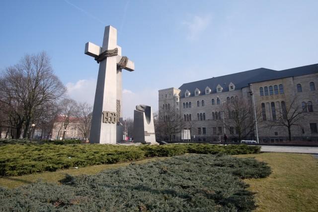 Obchody Czerwca'56 bez asysty wojskowej