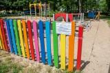 Nie wszystkie place zabaw w Poznaniu otwarte. Dlaczego?