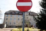 Budynek B szpitala w Gubinie przy ulicy Śląskiej został sprzedany przez starostwo powiatowe. Co w nim będzie?