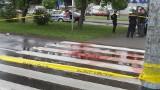 Kraków. Atak nożem w Czyżynach, 23-latek nie żyje