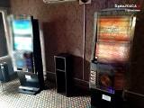 Częstochowa. Policja przejęła 8 nielegalnych automatów w salonach gier w centrum miasta