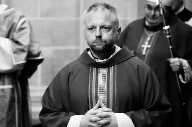 Zmarł ks. dr Paweł Mielecki