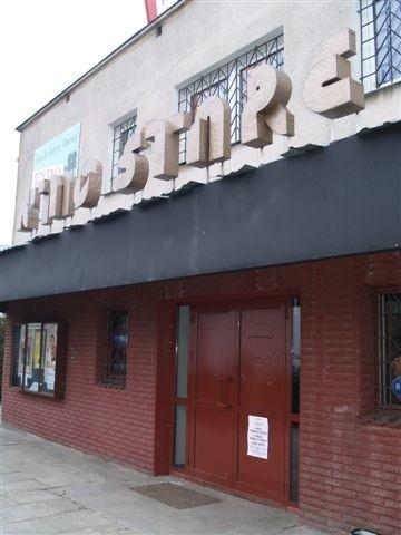 Kino Stare w Wyszkowie od roku jest w prywatnych rękach