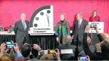 Tylko 100 sekund na Zegarze Zagłady. Tak blisko do wybuchu globalnego konfliktu.