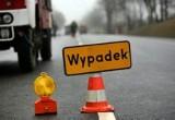 Trzy samochody zderzyły się w gminie Kazanów, w powiecie zwoleńskim. Ranna kobieta została zabrana do szpitala