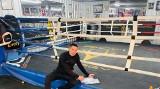 Nowi bokserzy w grupie Dariusza Snarskiego Chorten Boxing Production