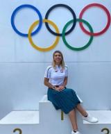 Kornelia Lesiewicz z AZS AWF Gorzów: Po cichu marzę o eliminacjach na igrzyskach olimpijskich w Tokio