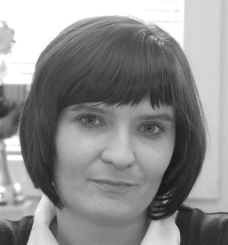 Joanna Kita, II Urząd Skarbowy w Opolu. (fot. archiwum)