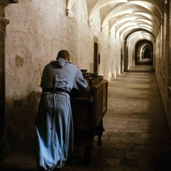 """""""Wielka cisza"""" kontempluje bezruch i poetycki obraz."""